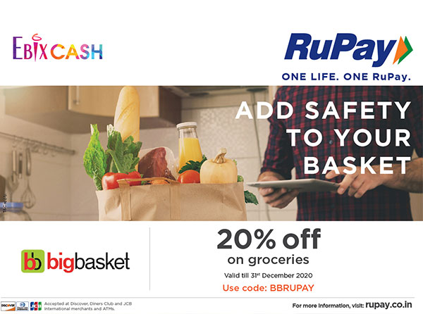 Rupay-Bigbasket-offer